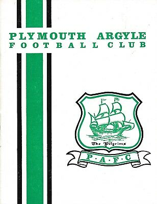 LEAGUE CUP SEMI FINAL 1965: Plymouth v Leicester City