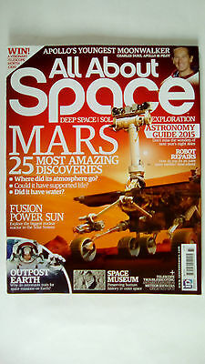 ALL ABOUT SPACE Magazine Number 33