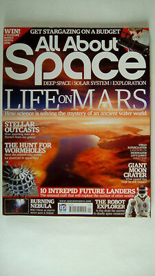 ALL ABOUT SPACE Magazine Number 24