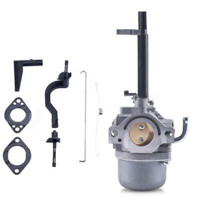 Carburetor Kit for Briggs & Stratton Snowblower Generator # 591378 699966 699958