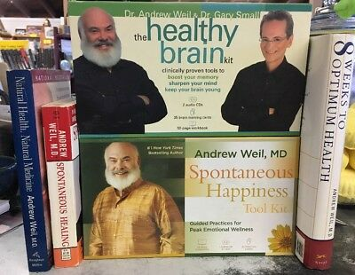 Andrew Weil Lot