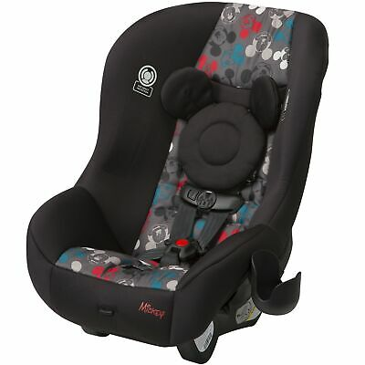Cosco Disney Scenera NEXT Luxe Convertible Car Seat Choose your Character