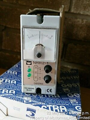 Gestra Automation NRR 2-1  NEW