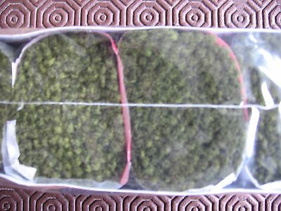 Semco Rug Yarn - Pure New Zealand Wool -  - Dark Green - New Packet
