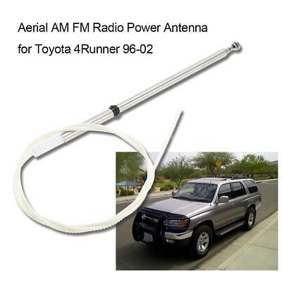 For Toyota 4Runner Hilux Surf. 86337-35111 Aerial AM FM Radio Power Antenna