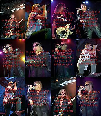 19 DIFFERENT 4X6 PHOTOS OF ALICE IN CHAINS IN CONCERT -SET No.2-