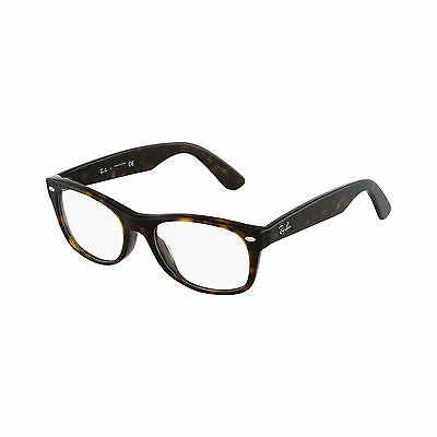 Ray Ban RB5184 NEW Authentic Eyeglasses 50-18-145 with Case - Tortoise