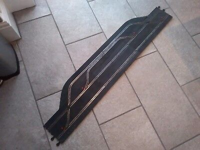 Classic Scalextric Pit Stop Track C190