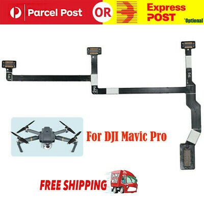New Flexible Gimbal Flat Ribbon Flex Cable layer Accessories For DJI Mavic Pro