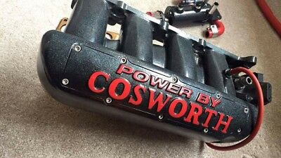 Cosworth Inlet Manifold