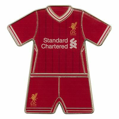 Liverpool FC LFC Kit Magnet 17/18 Official