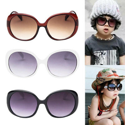 Cute Baby Boy Kids Sunglasses Goggles Glasses Shades Eyewear For Drop Shipping