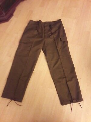 south african nutria trousers