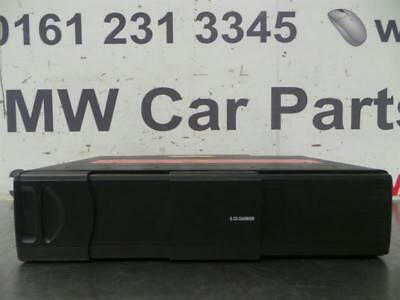BMW E90 3 SERIES CD Multi Changer 65126964606
