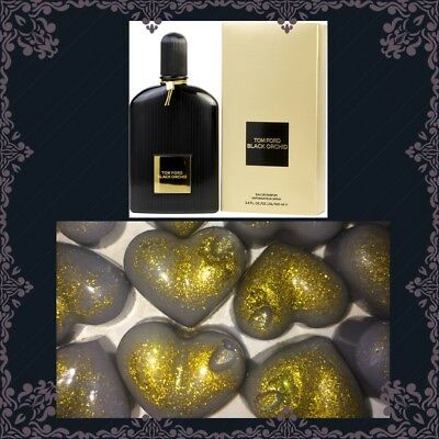 Tom Ford's Black orchid perfume wax melts