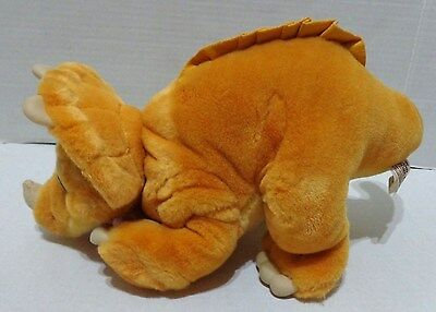 Vintage J C Penney The Land Before Time Cera Plush 1988