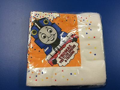 Thomas the Tank Engine and Friends Dinner Napkins