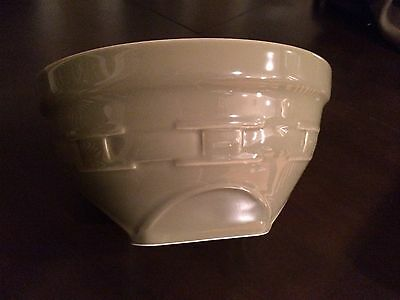 Longaberger Woven Traditions Tip & Mix Bowl