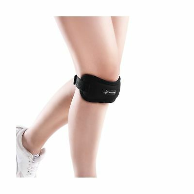 Patella Knee Brace Support for Knee Pain Relief Comfortable Knee Strap Protec...
