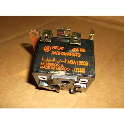 General Electric 3Arr3Mars70/685744-19009 Potential Motor Starting Relay 253V