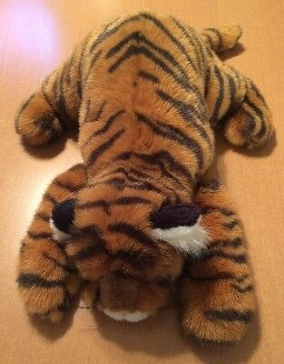 """Ty Classic Big Tiger Plush Tygger 14"""" from 1994"""