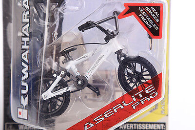 Random Flick Trix Finger Bike Racing BMX Innovations Toys Gift