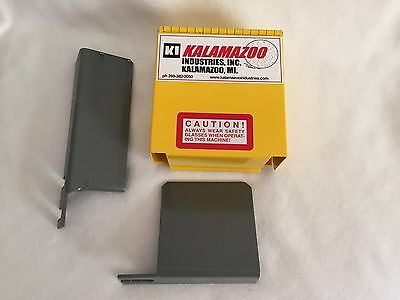 Kalamazoo 1Sm Belt Sander Brace Guard Replacement Parts