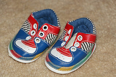 Zapf Creations Baby Born Doll Shoes Detail Pics 20