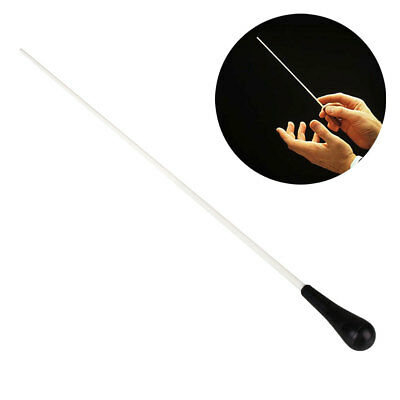 Professional Music Concert Band Director Conductor Resin Baton 38cm Instrument
