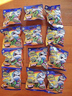 X12 Gob Smax BRAND NEW in SEALED BAGS **FREE POSTAGE**
