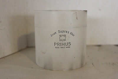 Primus Frosted Globe Also Replaces Coleman #2 For 222 226 Lantern