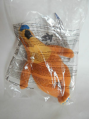 McDONALDS * BEAR IN THE BIG BLUE HOUSE * BEAR STANDING * SEALED