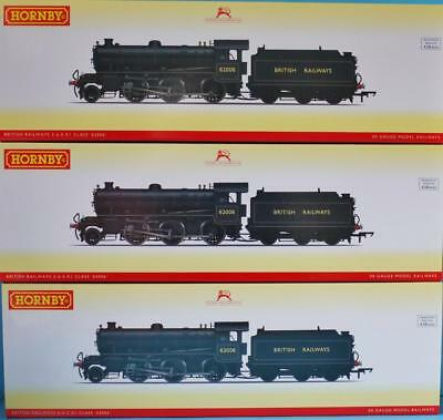 3x BRAND NEW EMPTY HORNBY LOCO BOXES LOCO BOX SPARES THREE LOCO BOXES
