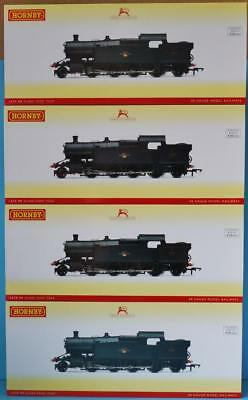 4x EMPTY HORNBY LOCO BOXES BRAND NEW LOCO BOX SPARES FOUR LOCO BOXES