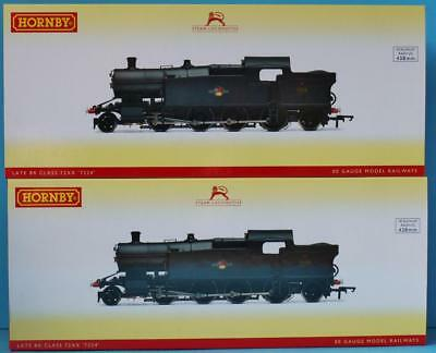 2x EMPTY HORNBY LOCO BOXES BRAND NEW LOCO BOX SPARES THREE LOCO BOXES