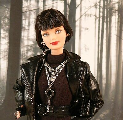 SALE Twilight Alice Cullen VAMPIRE Battlefield OOAK BARBIE Breaking Dawn 2