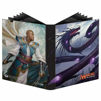 PREORDER ULTRA PRO Magic The Gathering PRO Binder iconic Masters Holds 360 Cards