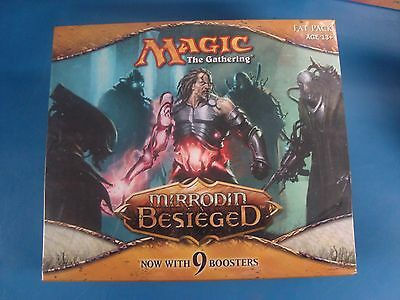 Mirrodin Besieged FAT PACK New MTG Free Shipping Canada!