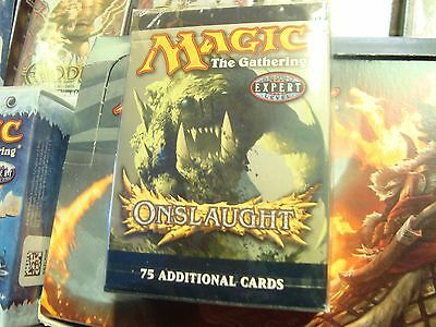 ONSLAUGHT Tournament NEW Deck mtg FREE Shipping Canada!