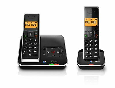 Twin BT Xenon 1500 DECT Digital Cordless Phone with Digital Answering Machine