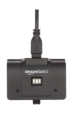 AmazonBasics Play & Charge Kit for Xbox One