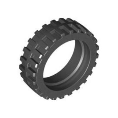 2x NEW LEGO Part No. 56898 in Black