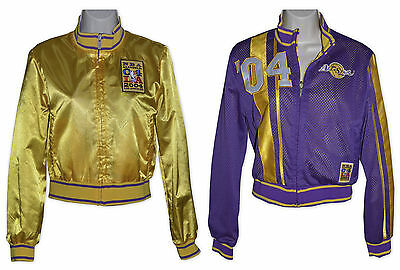 Anna Nicole Smith Lakers Jacket from Be Cool