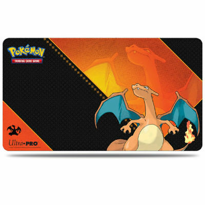 UltraPro - Charizard Play Mat - Premium Mat - UPR84631 - NEW