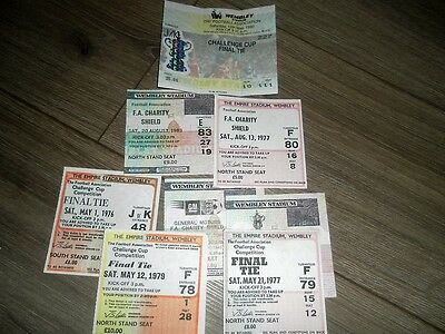 Manchester United Big Match Tickets - Select From List