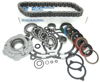 NP231 Transfer Case Bearing Seal Chain & Pump Kit 1994-On 16MM (BK231AD-3)