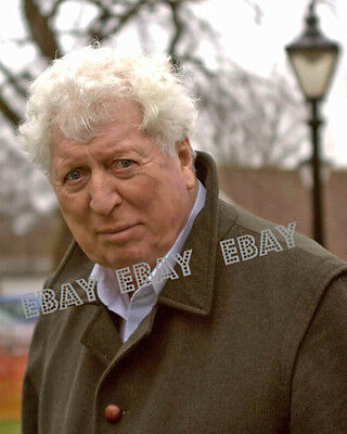 73 Doctor Dr Who Photo Tom Baker Print