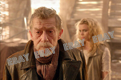 72 Doctor Dr Who Photo Billie Piper John Hurt Print