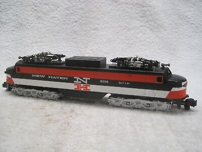 American Flyer No. 48008 New Haven EP-5 Electric Locomotive