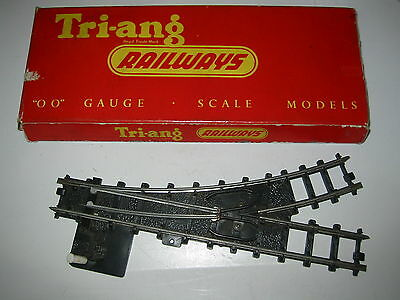 Triang Oo Gauge Points Hand Operated